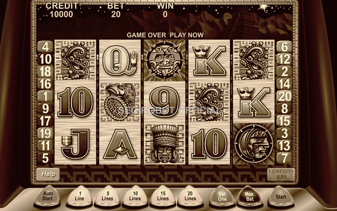 Berikut Ini Adalah Game Slot Online Deposit Murah