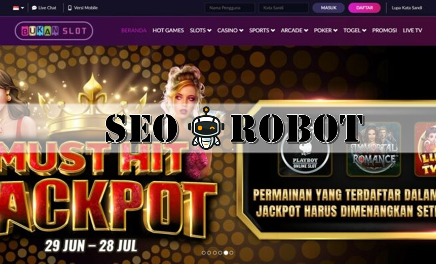 Tips Menang Jackpot Slot Online Bonus